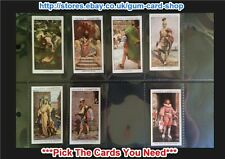 ☆ Player's - Dandies 1932 (G) ***Pick The Cards You Need***