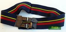 BRITISH ARMY NAVY ROYAL MARINES STABLE BELT