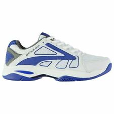 Dunlop Flash Classic Tennis Full Trainers Pumps Lace Up Gents Mens