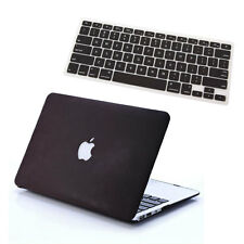 "Back Cover Screen Protector Case Skin For Macbook Air 11"" 13"" Pro 13"" 15""+Retina"