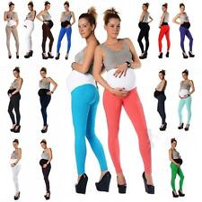 Maternity Leggings Leggings with pockets Leggings, Size S M L XL XXL 3XL, p1030