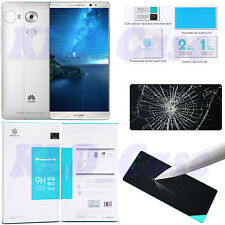 For Huawei Mate 8 Nillkin 9H Real Clear HD Tempered Glass Screen Protector Guard