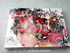 Girls' Generation -TAETISEO Vol.1 CD+POSTER (Option)+Photocard+FREE GIFT SNSD