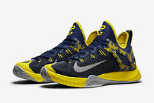 Nike Zoom Hyperrev 2015 Paul George PE Indiana Pacers 705370 407 Limited NEW