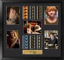 Harry Potter and the Half Blood Prince Film Cell Montage Series 1