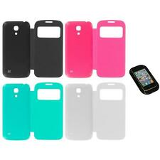 For Samsung Galaxy S4 Back Rear Slim Battery Door Cover Case Sticky Pad