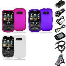 Color Hard Snap-On Skin Case for ZTE Adamant F450 Phone Accessories