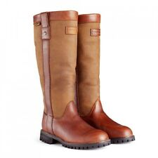 Hunter Balmoral Westerley Leather Boots RRP £285.