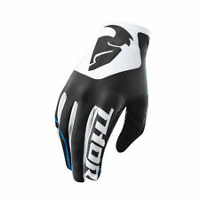 THOR Motocross Gloves VOID BEND schwarz Motocross Enduro Cross MTB