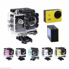 "SJ4000 Mini 1.5"" TFT 12.0 MP FHD 1080P Outdoor Sports Video Camera Camcorder DV"