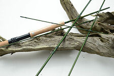 Jim Teeny Signature Fly Rod made by Temple Fork (TFO) w/Case - Various Size