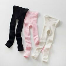Newborn Kid Child Leg Warmers Boy Girl Socks Legging Jeggings Trousers Pants M72