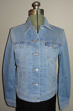 Women's Levi's Jean Jacket Levi's Red Tab Denim Jacket NWT Sizes Small & Medium