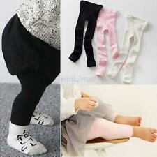 Hot Baby Kid Child Leg Warmers Toddler Boy Girls Socks Legging Jeggings Trousers