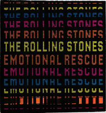 THE ROLLING STONES - Emotional rescue 7
