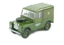 Oxford Die Cast 1:76 Scale Land Rover Post Office Telephones [76LAN188006] *NEW*