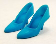 Vintage Sears Exclusive Barbie Beautiful Blues 3303 Gift Set Closed Toe Shoes