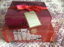 Boots No7 Ultimate Collection Gift Set incl Protect And Perfect Advanced (new)