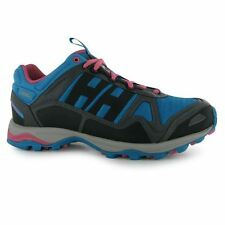 Helly Hansen Womens Pace Trail Running Shoes Lace Up Sport Trainers Sneakers