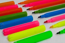 30 Pack Felt Tip Pens Drawing Markers Painting Colouring Art School Pen Craft