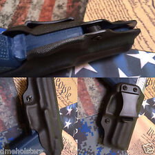 NEW H&K USP ComPact 9mm 40cal DME HOLSTERS LLC (Inside the Waistband) HOLSTER