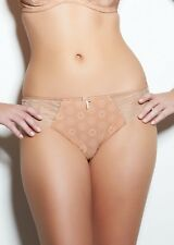 Freya Faye Brief Knickers 4205 Caramel * New Lingerie Various Underwear Sizes