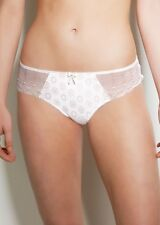 Freya Faye Brief Knickers 4205 White * New Lingerie Various Underwear Sizes