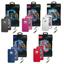 Authentic Lifeproof Fre Series Waterproof Case For Apple iPhone 6