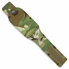 Raven Military British Army Protective Watch Strap Cover Wrist Band MTP Camo