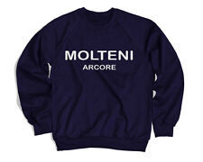 Eddy Merckx Molteni Arcore Cycling Jersey Unisex Sweatshirt  Jumper All Colours