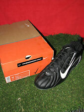 "BRAND NEW IN BOX MEN'S NIKE CLEATS ""SPEED TD 313289-011"""