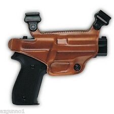 Galco S3H Shoulder Holster Component In Tan Glock 36 Right # S3H-430
