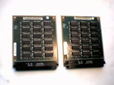 IBM PS/2 2MB Memory Card 92F0669 92F0662 96pin 89X8922 8580-041-071-111-121-311