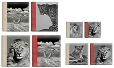 "Wildlife Photo Album 100 4x6"" 200 4X6"" Photos Self Adhesive or Photoboard Albums"