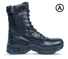 """RIDGE AIRTAC GHOST ZIPPER TACTICAL 8"""" BOOTS 8010 ST * ALL SIZES - M/W 6-15"""