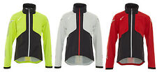 Polaris Hexon Waterproof Cycling Performance Fit Jacket All Colours And Sizes