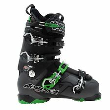 Nordica NRGY H2 Ski Multiple Lock Waterproof Thermal Boots Strap Gents Mens