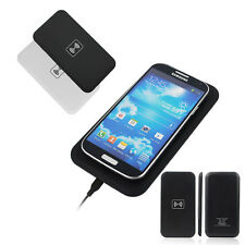 Qi Wireless Charging Power Charger Pad for iPhone Samsung Nexus LG HTC Microsoft