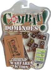 Combat Dominoes Game Warfare Infantry Special Ops Military Action Boy's Travel