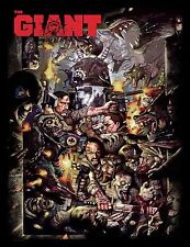 """The Giant Call of Duty Black Ops 3 Zombies Poster Sizes - 13x20"""" 24x36"""" 32x48"""""""