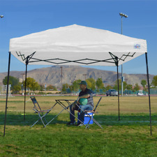 10x10 Pop Up Canopy Tent Gazebo Instant Beach Tent Tailgating 10x10 Canopy Shade