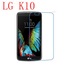 1x 2x Lot Clear/Anti-Glare Matte Screen Protector Film Guard Shield For LG K10