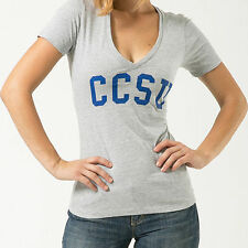 Central Connecticut University College State School Tee Sports T-Shirt WRA 501