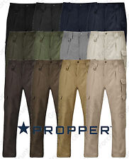 Propper Tactical Pant - Lightweight Ripstop Uniform Pants Sizes 30-38