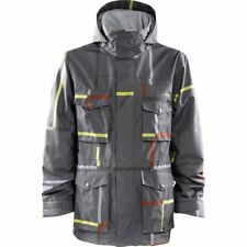 FOURSQUARE VISE CAST IRON LARGE FORMAT MENS 10K 5K SNOWBOARD JACKET CLEARANCE