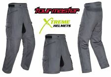 Tourmaster Tracker Air Motorcycle Pant for Hot Mild Wet Weather CE