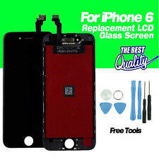LCD Touch Brand New Glass Screen Digitizer For Apple iPhone 6 Replacement Parts
