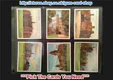 ☆ Wills - Public Schools 1927 (Large) (G)*Pick The Cards You Need*