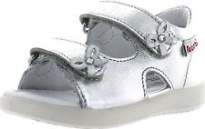 Naturino Girls 1492 Fashion Leather Sandals
