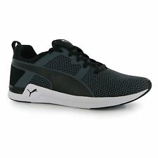 Puma Pulse XT Running Shoes Mens Black Fitness Trainers Sneakers